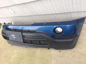 2001-2005 BMW X5 Front Bumper for Sale in Portland, OR