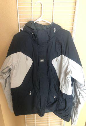 Men's Helly Hansen winter coat for Sale in Henderson, NV