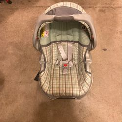 Car Seat & Base for Sale in Littleton,  CO