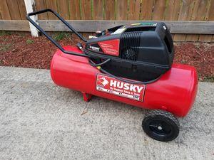 Husky 17 Gallon Air Compressor for Sale in Hillsboro, OR