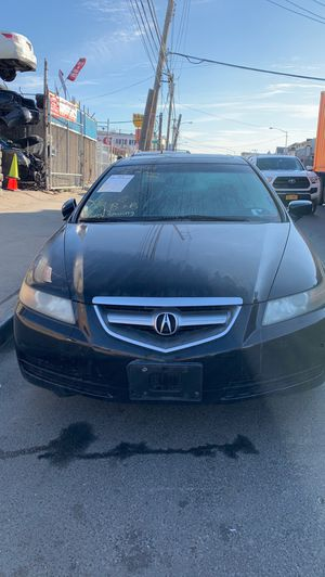 2006 Acura TL 3.2l for parts only for Sale in Queens, NY