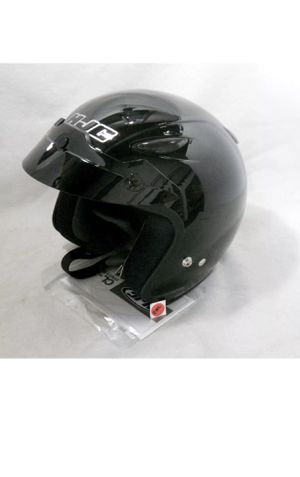 HJC cl-31 Medium Motor Cycle Helmet Brand new with the box and accessories for Sale in Champlin, MN
