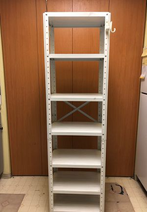 Metal shelving unit for Sale in Moxee, WA