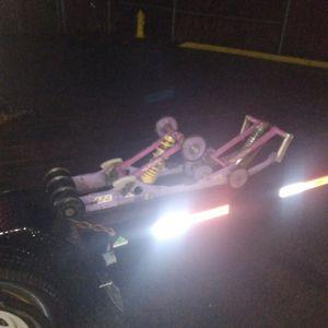 M10 Suspension Off Of Ski-Doo for Sale in Everett, WA