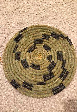 East African trivets—wall decor—from Uganda for Sale in El Cajon, CA