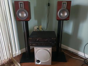 Complete sound system for Sale in Inverness, FL