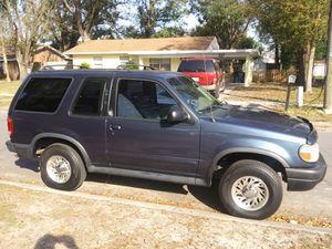 Ford Explorer sport for Sale in Auburndale, FL