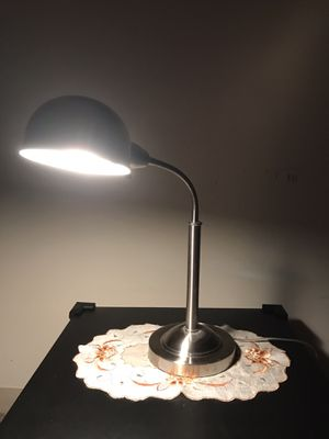 Foldable desk lamp # light for Sale in Worcester, MA