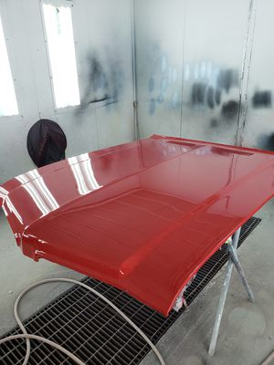 Painted Auto Body Parts for Sale in Worth, IL