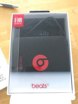 Wireless Blue Tooth Beats by Dre for Sale in Sherwood, OR