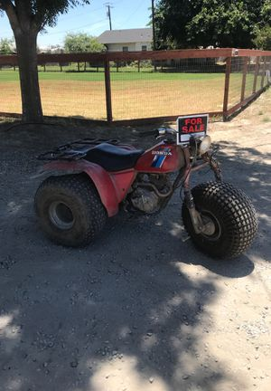 Honda ATC 200es for Sale in Reedley, CA