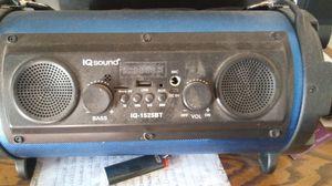 Bluetooth speaker new for Sale in Coalinga, CA