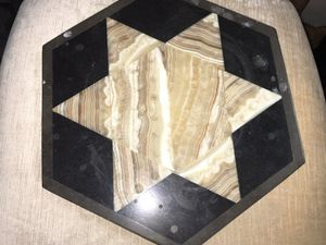 Marble game board for Sale in Whittier, CA