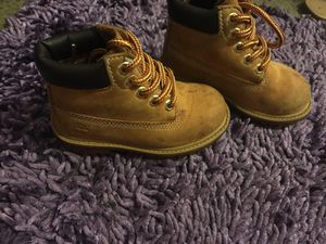 Timberland toddler for Sale in Edgewood, FL