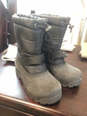 Kids snow boots for Sale in Beaverton, OR