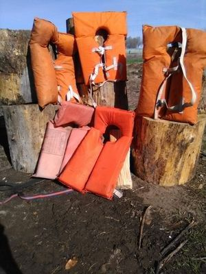 Life jackets for Sale in Klamath Falls, OR