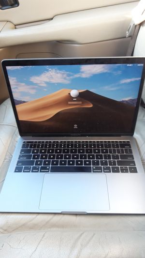 2017 MACBOOK PRO for Sale in Redondo Beach, CA
