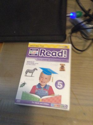 Your baby can read volume 5 for Sale in Hialeah, FL