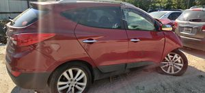 2010 hyundai tucson parts for Sale in Dallas, TX