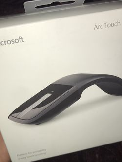 Microsoft Arc Touch Mouse for Sale in Carson,  CA