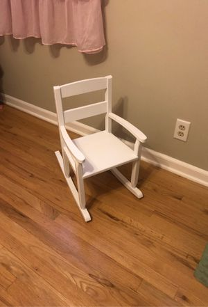 Kids Rocking Chair for Sale in Watchung, NJ
