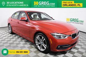 2016 BMW 3 Series for Sale in Orlando, FL