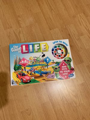 [Board game] The Game of Life for Sale in Houston, TX