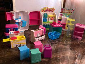 Shopkin toys for Sale in Phoenix, AZ