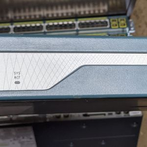 Cisco 1800 Router for Sale in Mountain View, CA