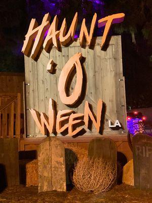 Hauntoween LA for Sale in Compton, CA