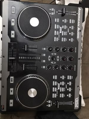 Dj Equipment for Sale in North Providence, RI