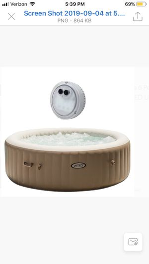 Hot tub for Sale in New Haven, CT