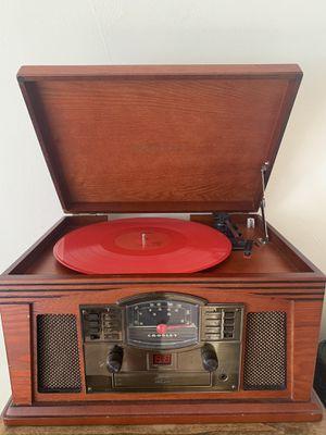 Crosley Record Player for Sale in Virginia Beach, VA