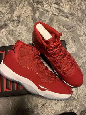 Jordan 11 win like 96 for Sale in Annandale, VA