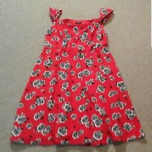"""Torrid floral dress size 2 37"""" new no tag for Sale in Lakewood, CA"""