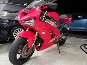 Zx6r motorcycle for Sale in Fairmont, WV