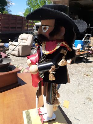 Spanish dancer toy for Sale in Chesterbrook, PA