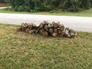 Free Firewood for PICKUP ONLY for Sale in Spring Hill, FL