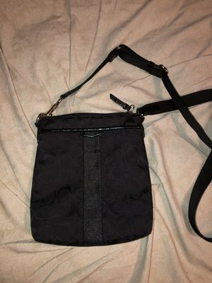 Coach cross bag for Sale in Houston, TX