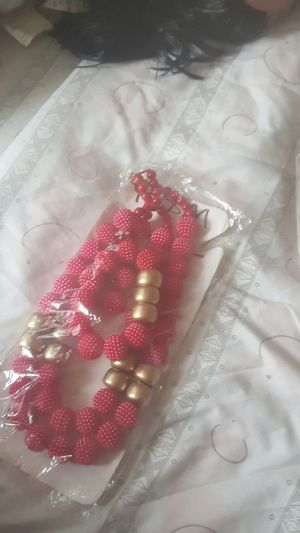 African beads sets for Sale in Elkridge, MD