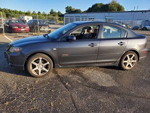 2005 Mazda3 for Sale in Pemberton, NJ