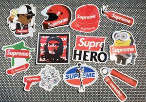 Supreme Waterproof Stickers for Sale in Williamsport, PA