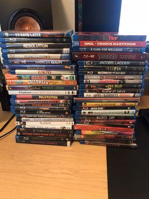Blu rays for Sale in Spokane, WA