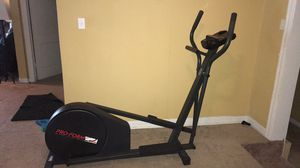 Elliptical trainer for Sale in Fort Worth, TX