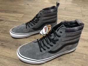 Vans Sk8-Hi MTE Scotchgard - Men's size 9 for Sale in San Diego, CA
