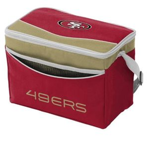 San Francisco 49ers Blizzard Lunch Cooler for Sale in Colton, CA