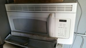 Microwave & Dishwasher for Sale in Sanger, CA