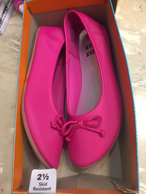 Hot pink flats for Sale in Los Angeles, CA