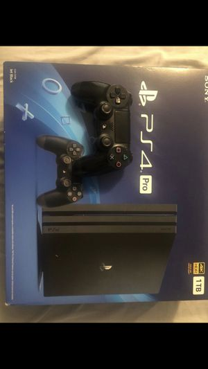 Ps4 Pro TB for Sale in Atlanta, GA