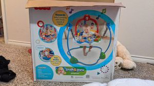Fisher-Price® Laugh & Learn™ Jumperoo™ for Sale in Farmers Branch, TX